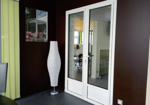 INNOV'OUVERTURES showroom 2