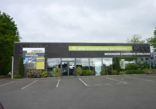 MCO Particuliers showroom 2