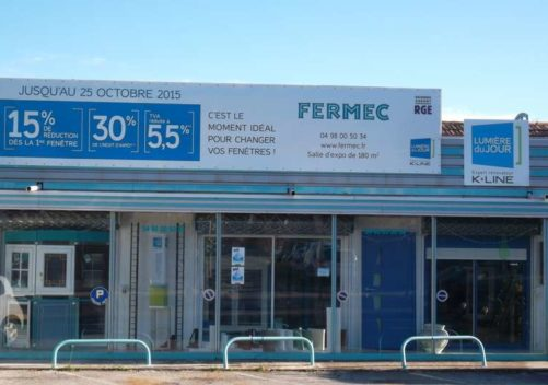 FERMEC showroom 8