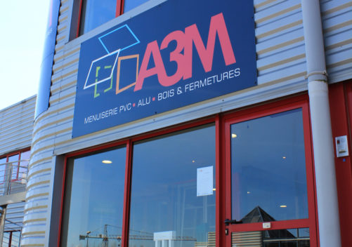 A.3.M Anglet showroom 2