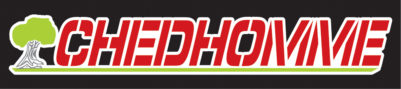 Logo - CHEDHOMME