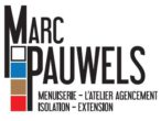 Logo - Marc PAUWELS